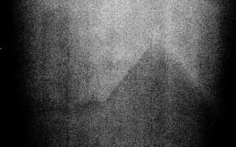 Pyramid Shaped Structure in Apollo 17 Photograph?