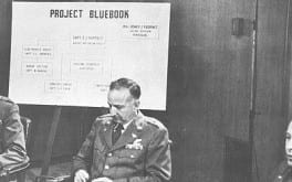 Project Blue Book Unknown Case Files, Complete List