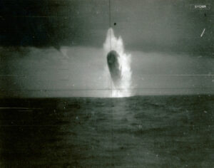 Original scan photos of submarine USS trepang (8) (1)