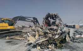 Half a Billion Dollars Lost After 20 G222 Cargo Planes Scrapped