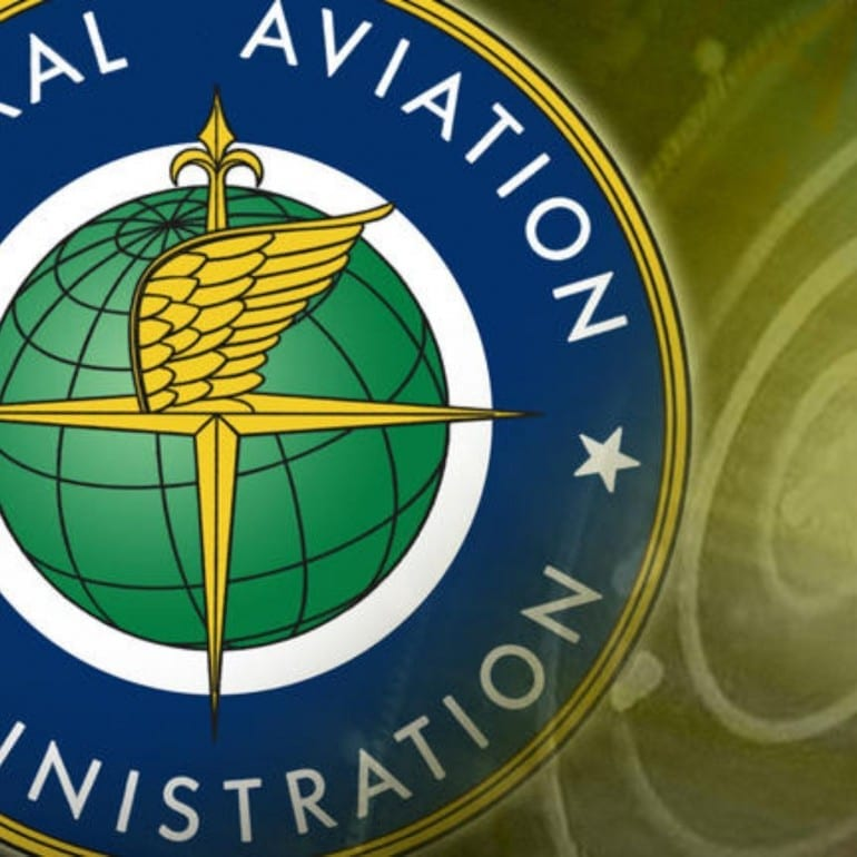 FAA Office of Aviation Research Report Index