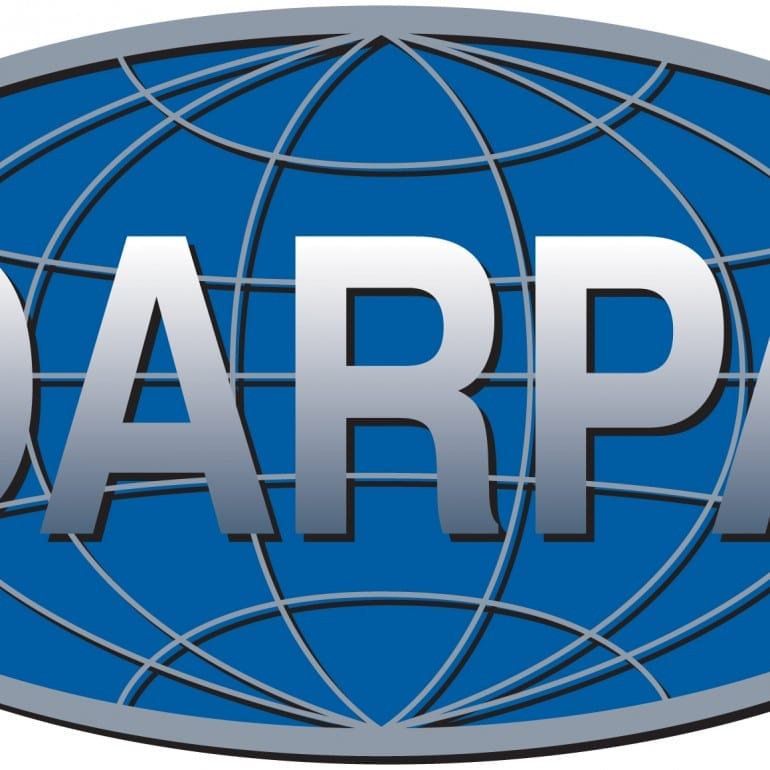 DARPA Mind Control Project
