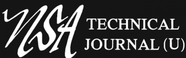 NSA Technical Journals