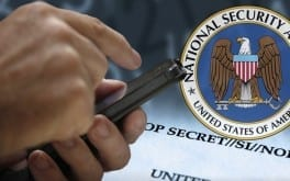 NSA Surveillance Program: PROMIS