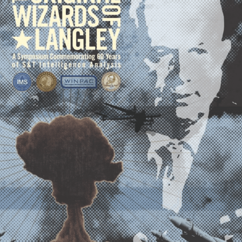 Original Wizards of Langley