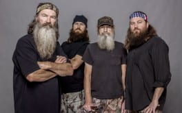 Duck Dynasty on A&E