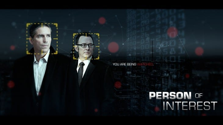 Person of Interest on CBS