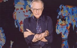 Larry King Live on CNN