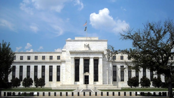 Meetings of the First Vice Presidents of the Federal Reserve