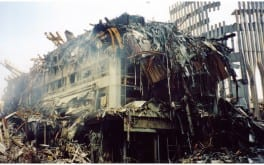 Federal Building and Fire Investigation of the World Trade Center Disaster by the National Institute of Standards and Technology