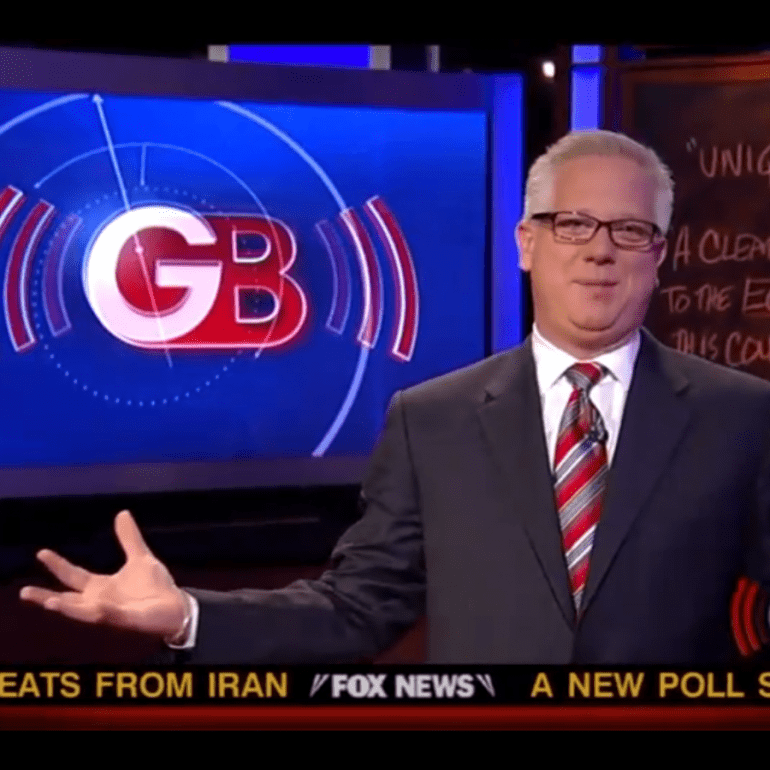 The Glenn Beck Program on Fox News