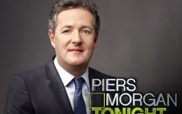 Piers Morgan Tonight on CNN