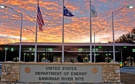 Anthrax Threat, Savannah River Site, Aiken, S.C.