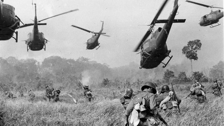 Vietnam Intelligence & Lessons Learned