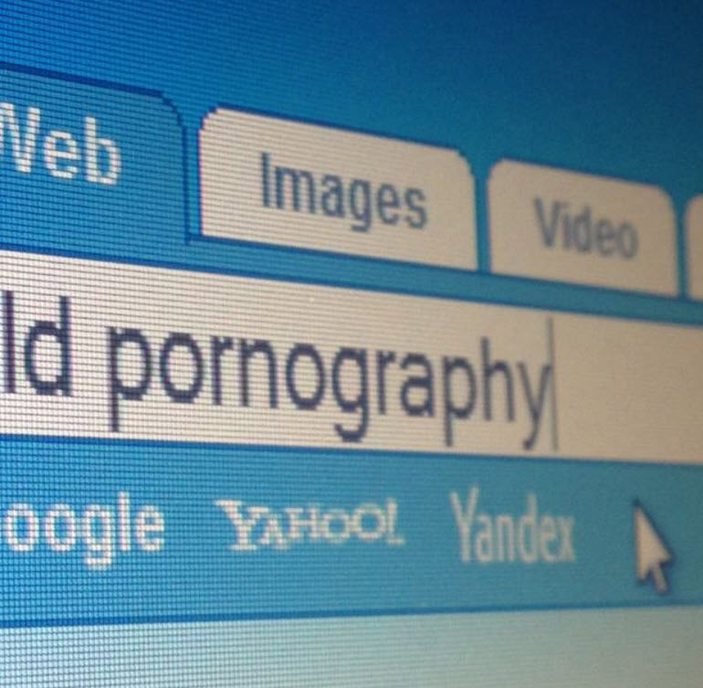 Operation Flicker – Child Pornography Found At High Levels of Government