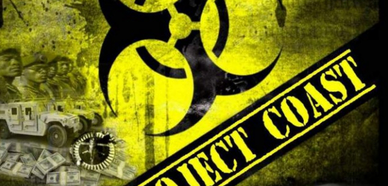 the issue of terrorism with chemical and biological weapons of the modern world The modern era of biological weapons development  to chemical and biological weapons during the  deploy them as agents of biological terrorism.