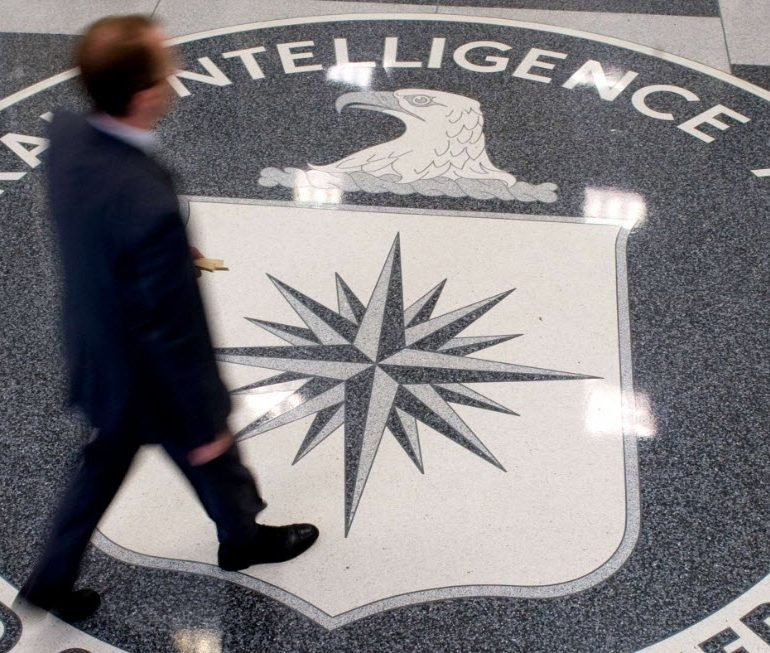 The CIA Records Search Tool (CREST) Manuals and Procedures