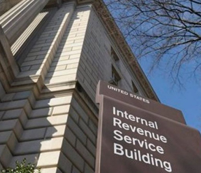 Inside the IRS E-Mails: Abolish the IRS