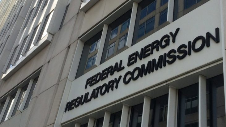 Critical Energy Infrastructure Information (CEII)