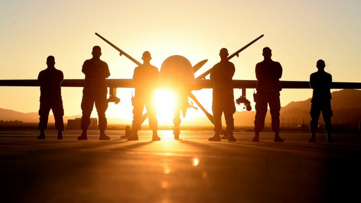 PRESIDENTIAL POLICY GUIDANCE: White House Rules on Targeted Killing With Drones