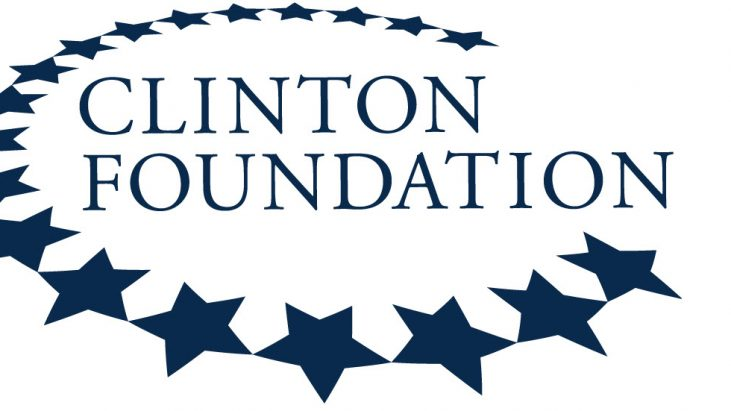 FBI Files on the Clinton Foundation (aka William J. Clinton Foundation)