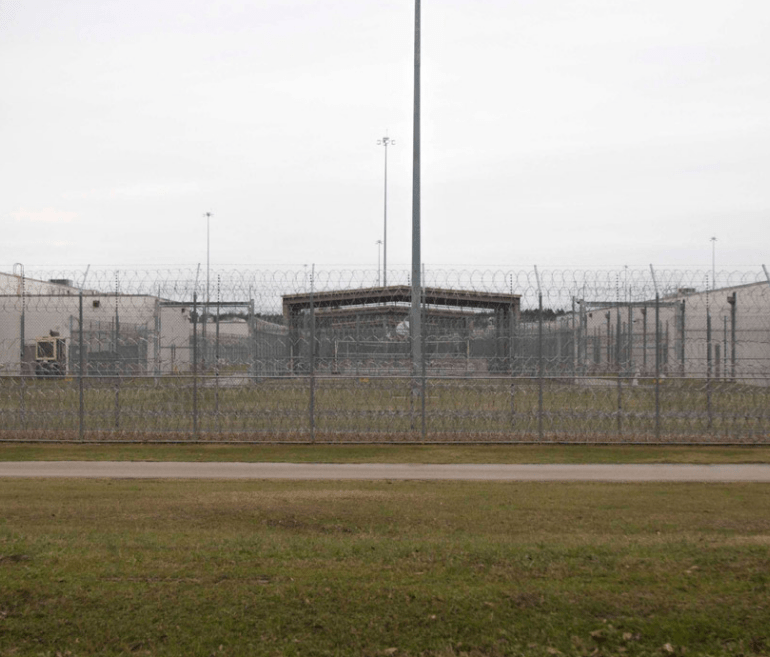 Audit of the Federal Bureau of Prisons' Contract with CoreCivic, Inc. to Operate the Adams County Correctional Center in Natchez, Mississippi, December 16, 2016