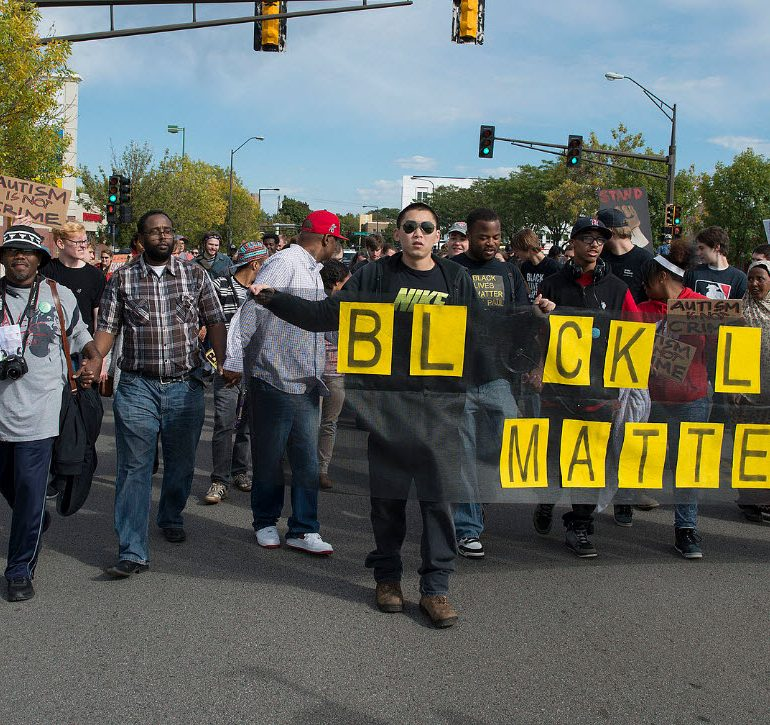 FBI Assistance Provided to Local Law Enforcement During the Black Lives Matter Movement