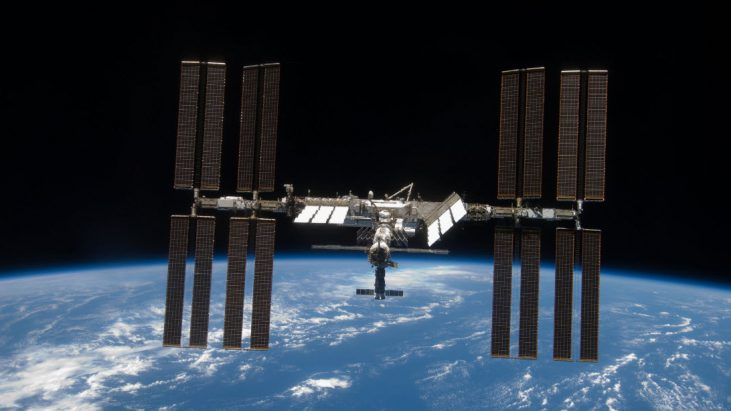 Decommissioning plans for the International Space Station (ISS)