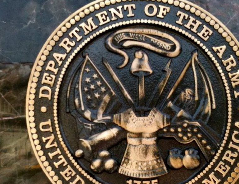 """Army Denies Access to Congressional Budget Justification citing """"… the unique FY17 and FY18 year in the budget world"""""""