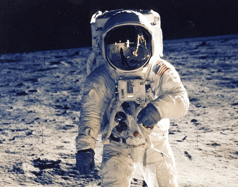 FBI Files: Astronauts