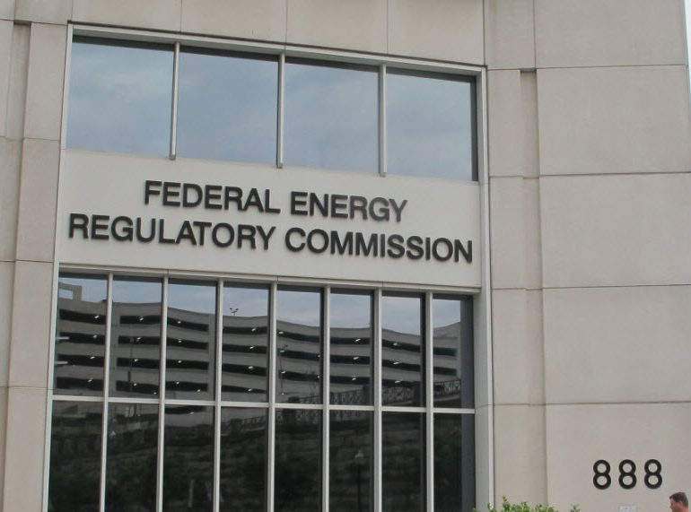 FERC Headquarters Modernization Project