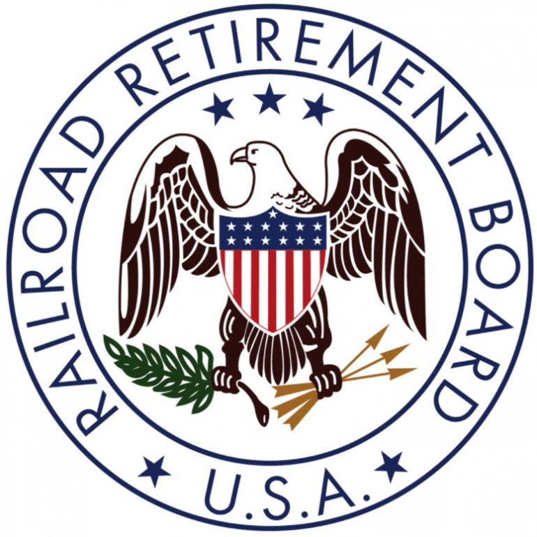 U.S. Railroad Retirement Board Annual Employee Survey Results, 2016