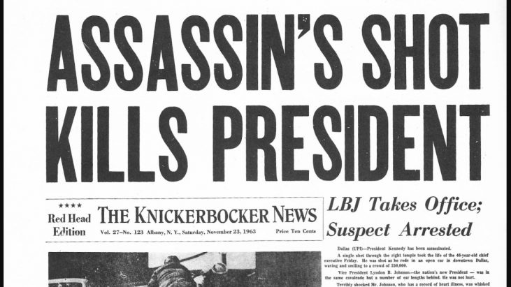 FBI Files: Presidential Assassins