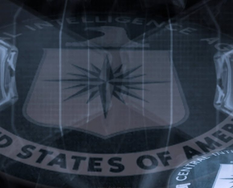 FBI Files: Directors, Agents and Personnel of the Central Intelligence Agency (CIA)
