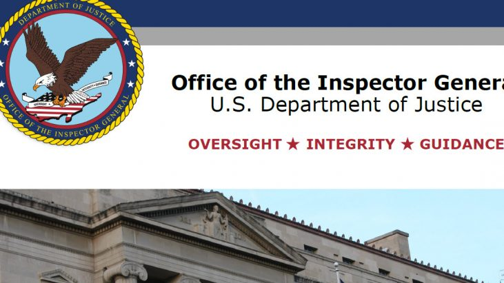 A Special Inquiry Regarding the Accuracy of FBI Statements Concerning its Capabilities to Exploit an iPhone Seized During the San Bernardino Terror Attack Investigation, March 2018