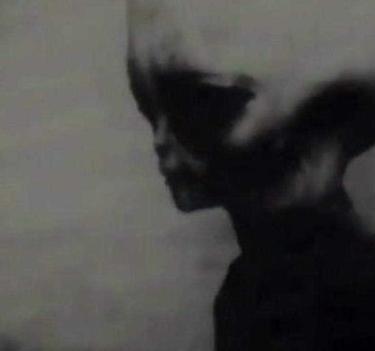 Alien footage leaked of Roswell UFO crash survivor (Released May 2011)