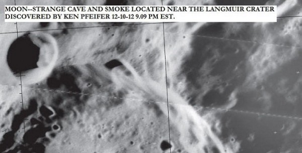 Moon Base?