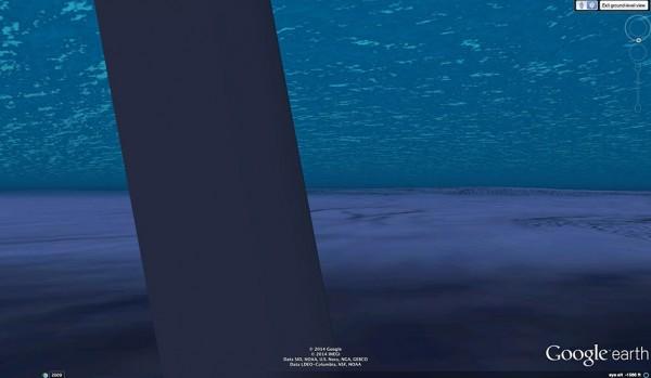 Massive Underwater Entrance Discovered Off The California Coast