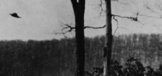 The Lake Tiorati UFO, 1966