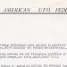 North American UFO Federation