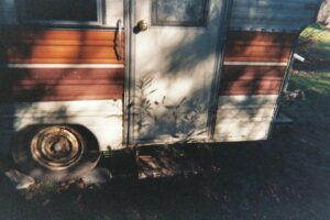 Experiencer's Travel Trailer