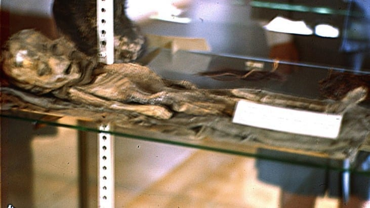 "The ""Roswell Slide"" – Alien Kodachrome Slide Released – But Just One (Now two)"