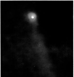 The Norwood Searchlight Incident of1949