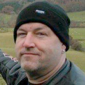 Owner: UFO investigator Russ Kellett