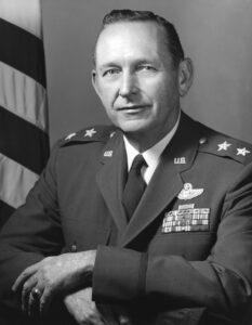 MAJOR GENERAL WILLIAM C. GARLAND