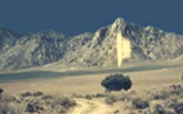 1957 Lake Isabella UFO Photograph Still a Mystery