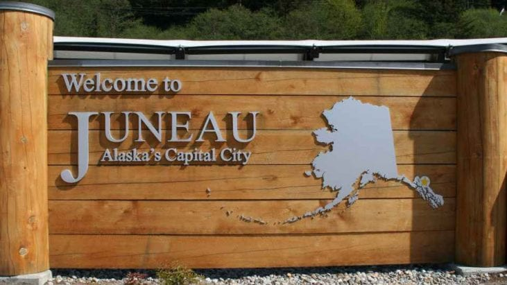 2 Women Have Close Encounter With Spherical Shaped Object in Juneau, Alaska