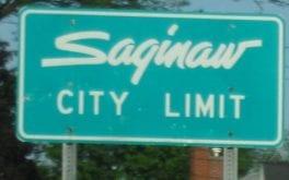 UFO Over Saginaw, Michigan, 1971