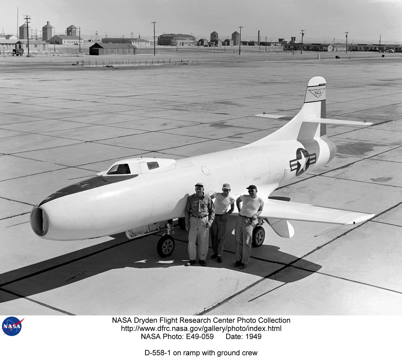 NASA Dryden Flight Research Center Photo Collection