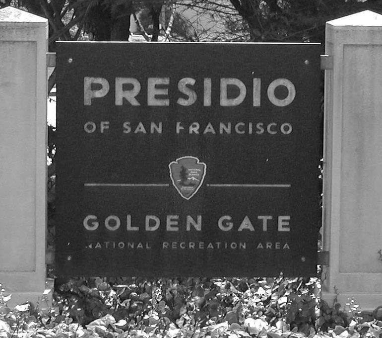 UFO over Presidio Army Base, San Francisco, California – May 14, 1958